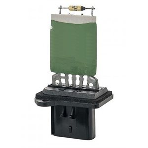 Blower Speed Resistor - Mack